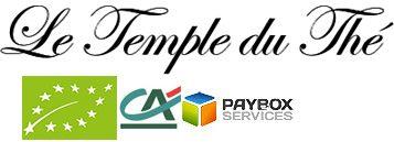 Le Temple du Thé Paris Thé Bio