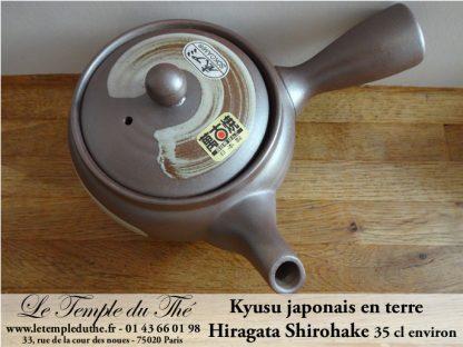 Kyusu terre du Japon