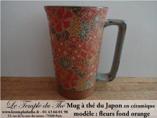 TISANIERES ET MUGS DU JAPON