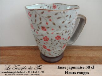 TASSES JAPONAISES BOLS A THE