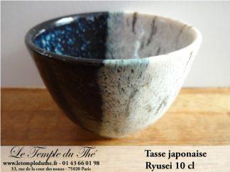 Tasse à thé japonaise 10 cl Ryusei