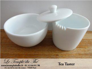 Tea-Taster