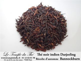 Darjeeling Bannockburn