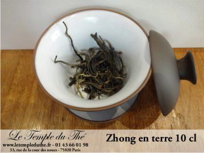 Zhong Tradition